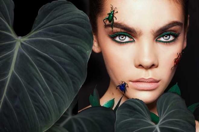 Beauty Photography by Maryna Kopylova