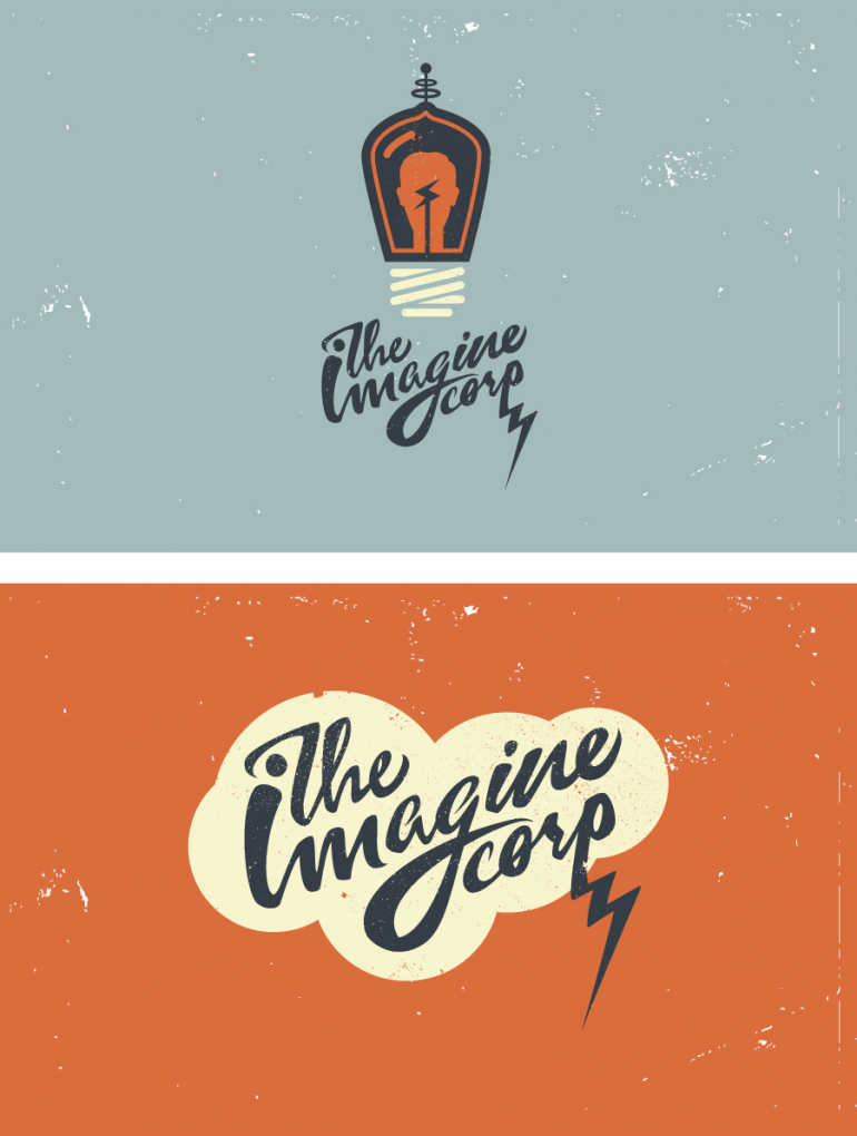 Logo/branding/promotional materials for Ryan Rutherford's new company