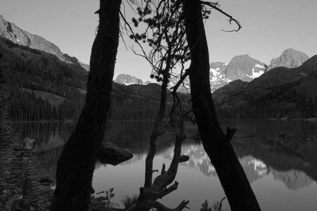 Black and White Photography by Peter Essick | Landscape Photography