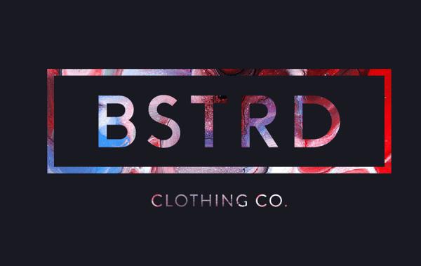 BSTRD – Brand identity / Web design / Editorial design