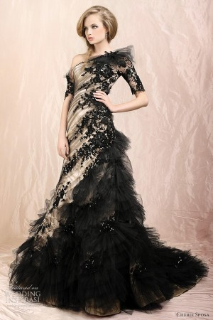 Cherie Sposa Wedding Dresses 2012   Wedding Inspirasi