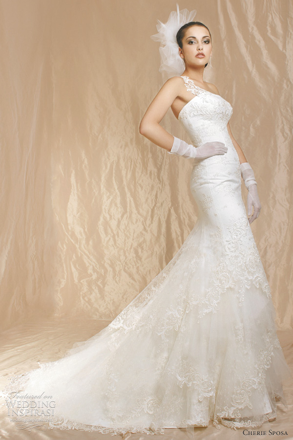 Cherie Sposa Wedding Dresses 2012 | Wedding Inspirasi