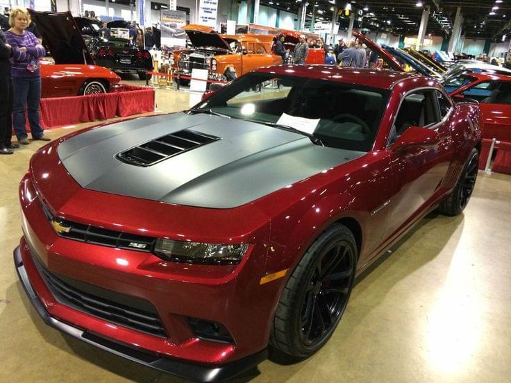 2014 Chevy Camaro 1LE | Cars | Pinterest