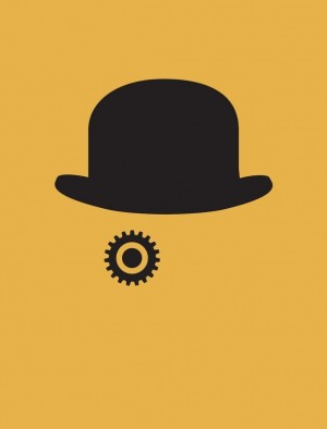 Clockwork Orange I – UrbanArts
