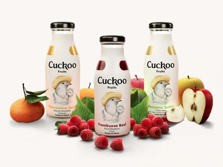 Cuckoo Fruits | Francesc Moret Vayreda