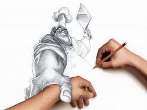 Drawing | Illustration