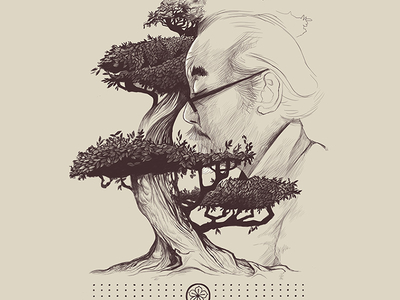 Bonsai by Dave Mottram