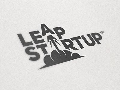Leap Startup by Disenggol Modot™