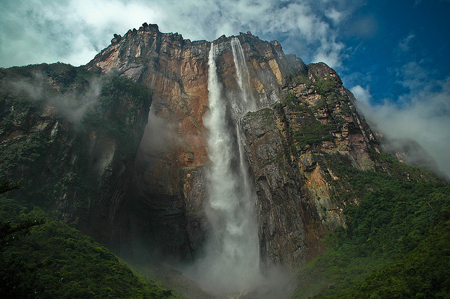 Angel Falls / Salto Angel