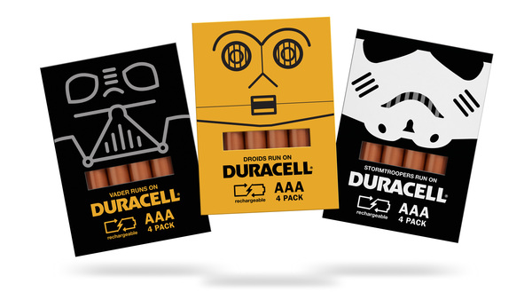 Duracell Promo Packaging on Behance