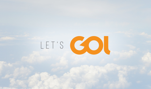 Gol Airlines Redesign on Branding Served