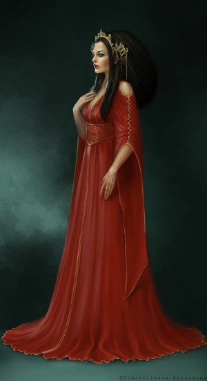 Illustration by Alexandra Schastlivaya   Inspiration DE