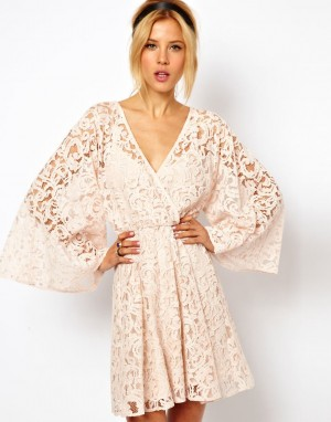 26 Incredible Short Lace Dresses For Your Date – Fashion Diva Design
