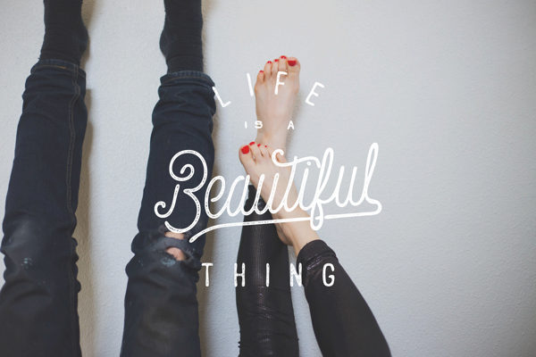 Life Is A Beautifull Thing