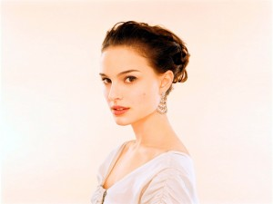 Natalie Portman | Fashion Photography