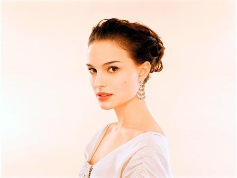 Natalie Portman | Fashion Photography