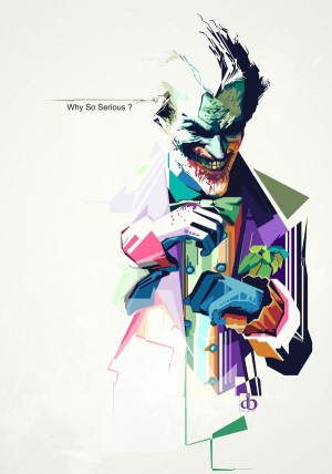Pin by Bobbi on The Joker. | Pinterest