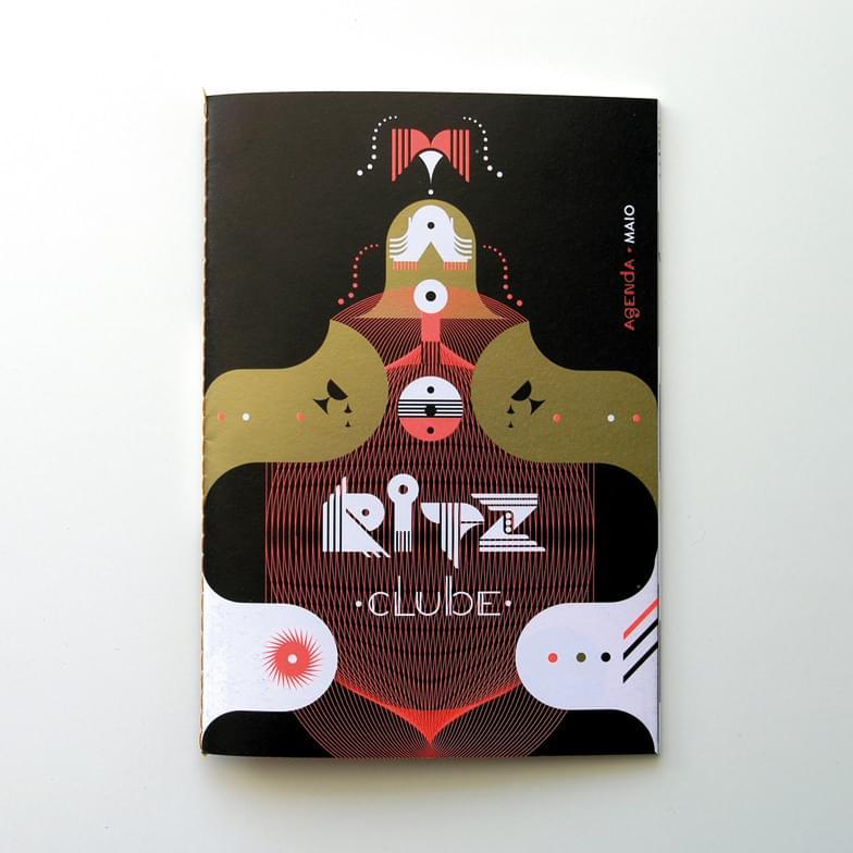 Ritz Clube  Trio da Glória, Lda / 2012 | MAGA
