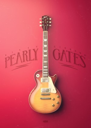 Billy Gibbons' Pearly Gates