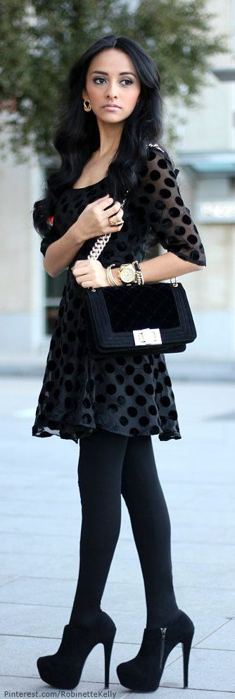 Street Style | MyFashionClimaxxBliss | Pinterest