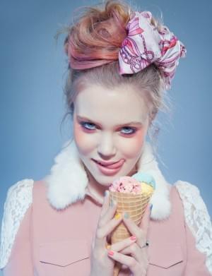 Sweet Pastel