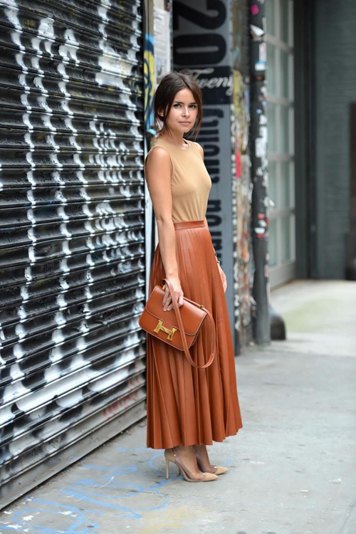 Tuesday Ten: October Style Ideas | Lauren Conrad