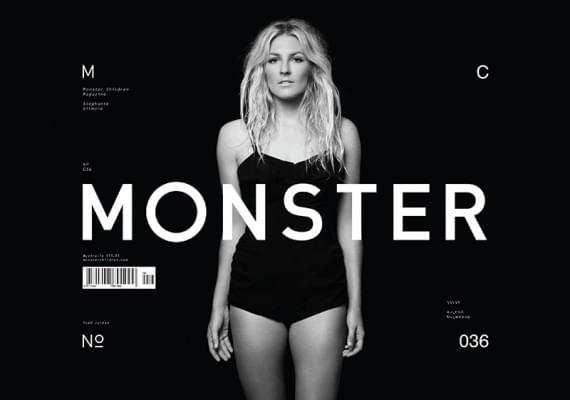 Monster Children Issue 36
