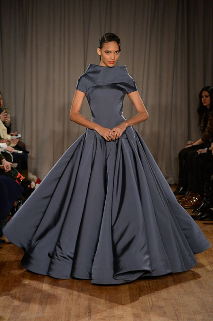 Zac Posen | Dream Closet | Pinterest