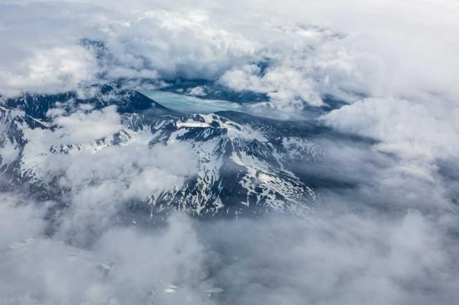Alaska by Will Koeppen