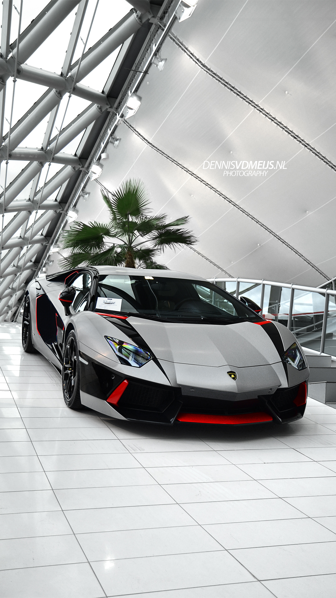 Lamborghini Aventador On Inspirationde