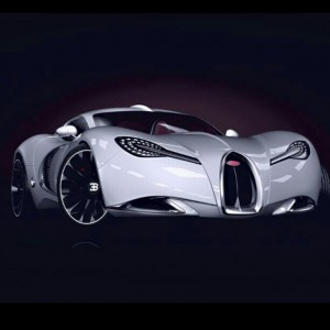 Bugatti Gangloff Concept | Cars | Pinterest