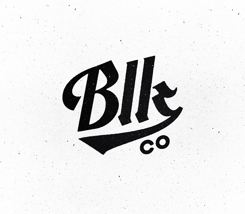 Blk Co. Logo Update