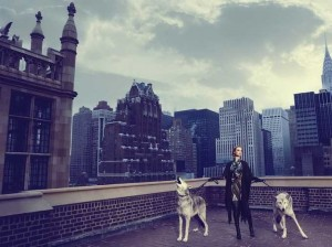Editorial Photography by Sacha Tassilo Hoechstetter