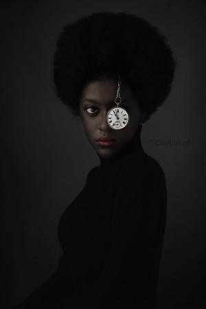 Editorial Portraits by Katherine Daykin