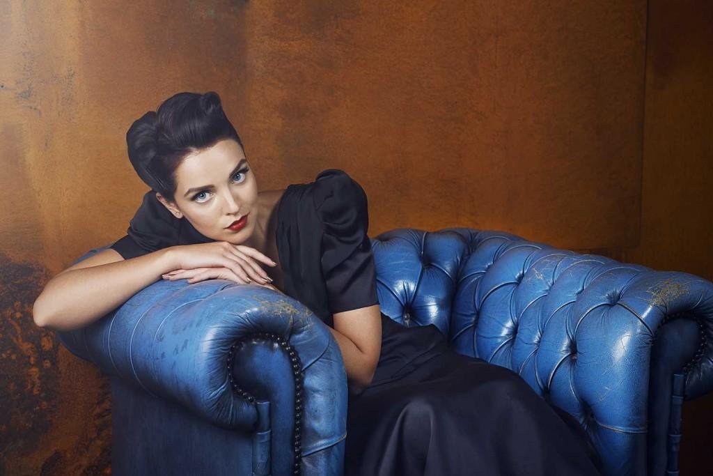 Fashion Photography by Coco Rococo