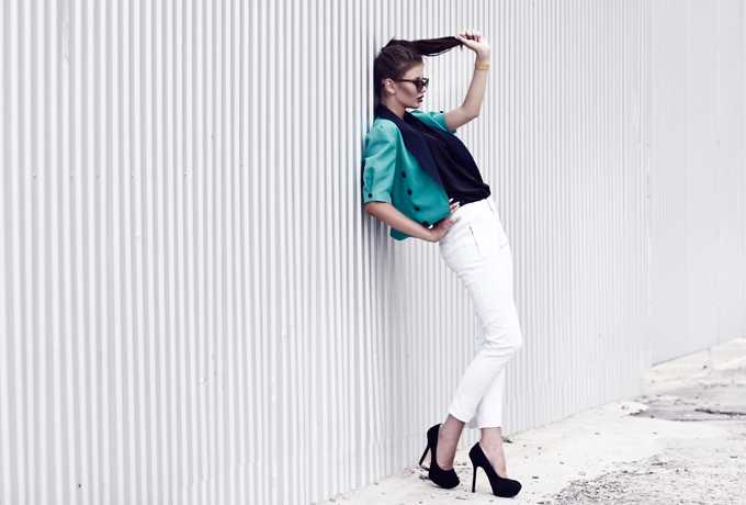 Fashion Photography by Mar'yana Kogut