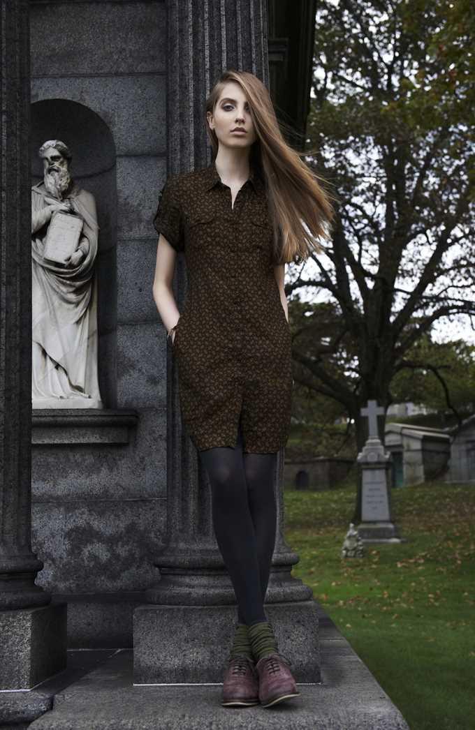 Fashion Photography by Patrick Stroub