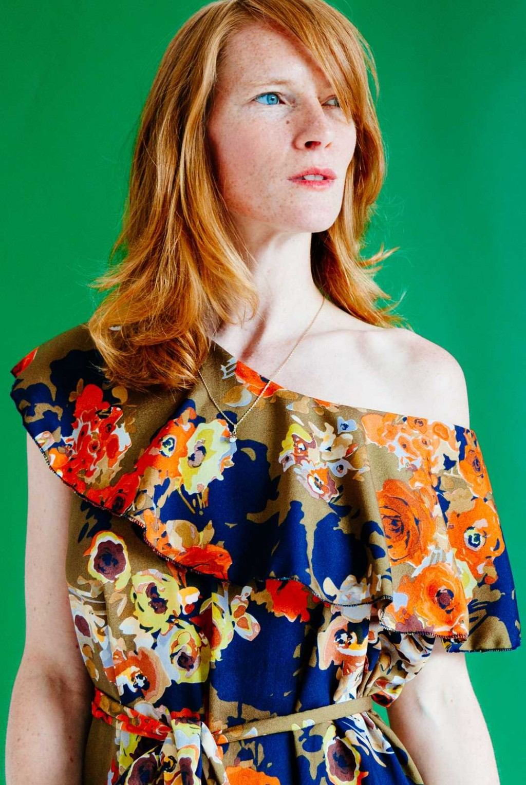 Fashion Portraits by Beto Ruiz Alonso