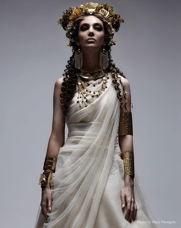 greek inspired | the Burner in Me | Pinterest