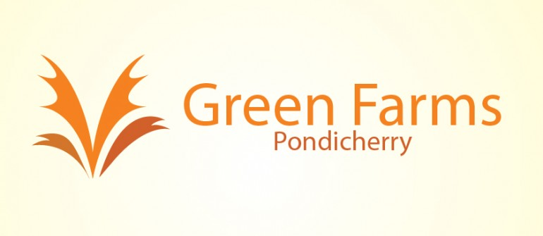 Green Farms Pondicherry Logo