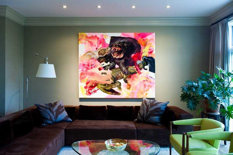 Interior Photography by Jennifer Wetzel