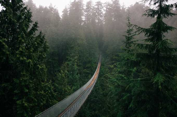 Landscape Photography by Benjamin Heath