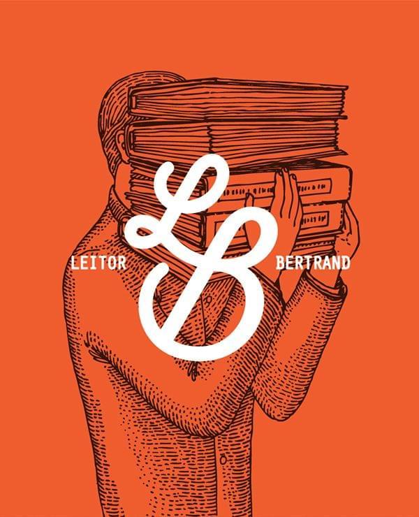 Leitor Bertrand artwork / by Vera Gomes