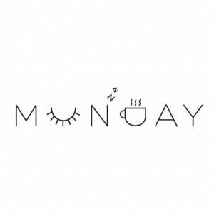 Monday – Typography