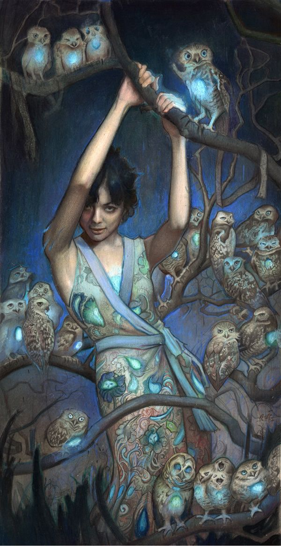 Pin by carlos castro on She's not real (Fantasy & cartoon girl) | Pin…