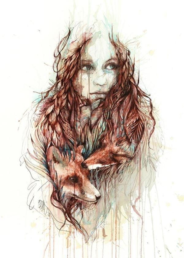 Pin by Jen Koudelka on Illustration Inspiration | Pinterest