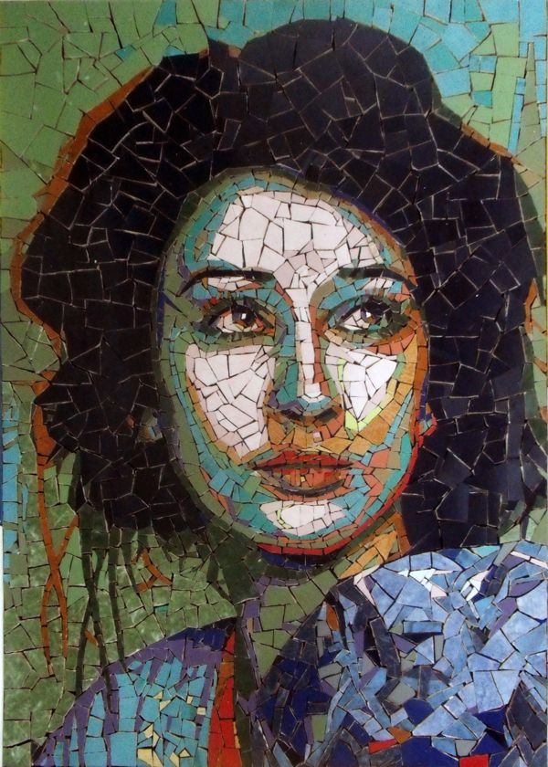 Pin by Larene D on Mosaic Art | Pinterest