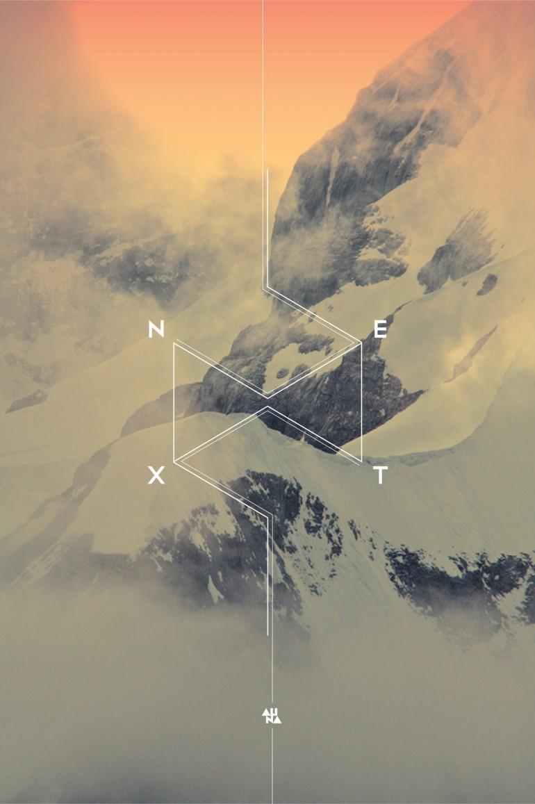 ALiNA – Random Graphics Design
