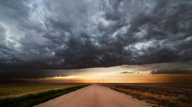 Storm Photography by Mike Olbinski