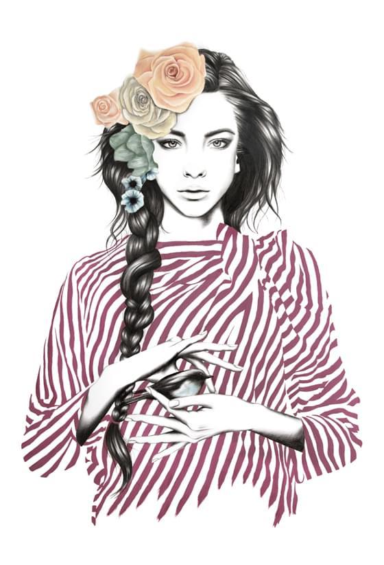 Stunning Portraits by Amanda Mocci